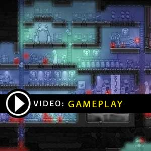 Oxygen Not Included Gameplay Video