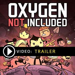 Acquistare Oxygen Not Included CD Key Confrontare Prezzi