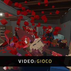 Paint The Town Red Video Di Gioco