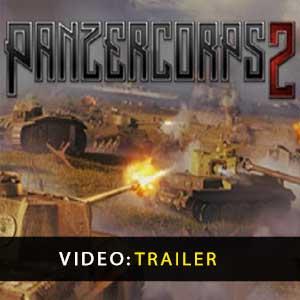Acquistare Panzer Corps 2 CD Key Confrontare Prezzi