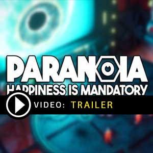Acquistare Paranoia Happiness is Mandatory CD Key Confrontare Prezzi