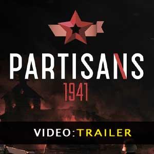 Partisans 1941 Video del rimorchio