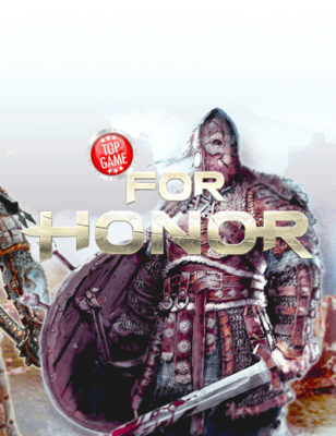Prossima Patch For Honor Porta Miglioramenti di Gioco