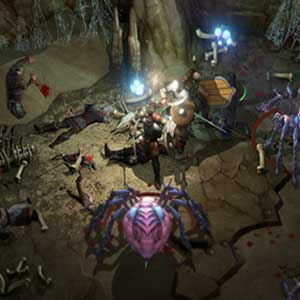 combattere con i dungeon