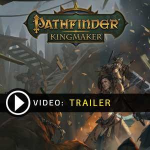 Acquistare Pathfinder Kingmaker CD Key Confrontare Prezzi