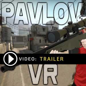 Acquista CD Key Pavlov VR Confronta Prezzi