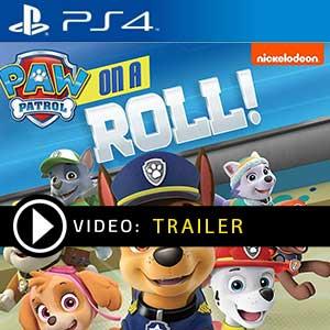 Acquistare Paw Patrol On A Roll PS4 Confrontare Prezzi