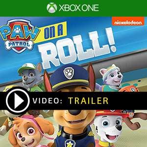 Acquistare Paw Patrol On A Roll Xbox One Gioco Confrontare Prezzi