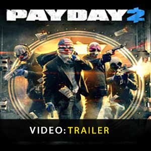 Acquista CD Key Payday 2 Confronta Prezzi