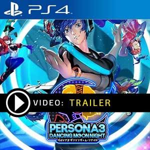 Acquistare Persona 3 Dancing In Moonlight PS4 Confrontare Prezzi