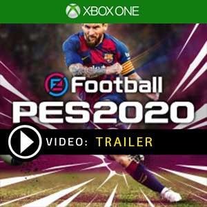 PES 2020 Xbox One Gioco Confrontare Prezzi