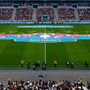 PES 2021 Season Update stadio
