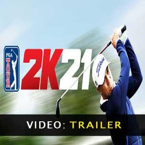 Acquistare PGA Tour 2k21 CD Key Confrontare Prezzi