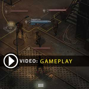 Phantom Doctrine Gameplay Video