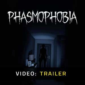 Video Trailer Phasmophobia