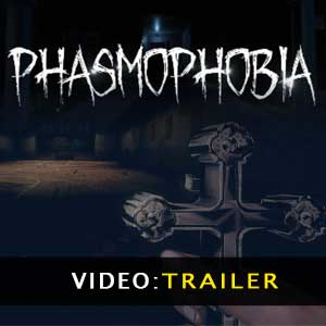 Video Trailer Phasmophobia