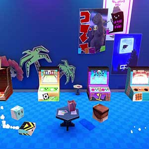 Pile Up Box by Box Arcade