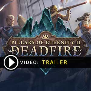 Acquistare CD Key Pillars of Eternity 2 Deadfire Confrontare Prezzi