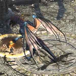 Pillars of Eternity - Combattimento
