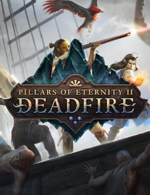 Pillars of Eternity 2 Deadfire ottiene anche le versioni per console