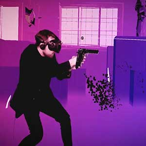 Pistol Whip Sparare