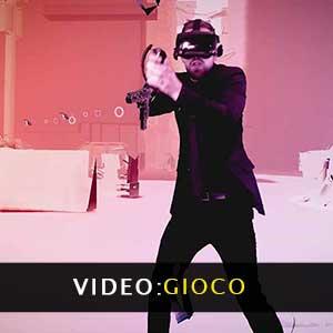 Pistol Whip Video Di Gioco