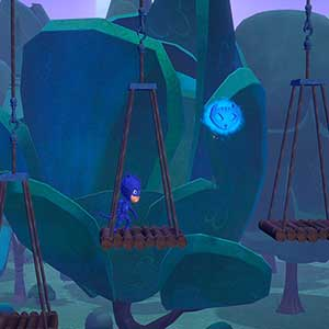 PJ Masks Heroes of the Night Catboy