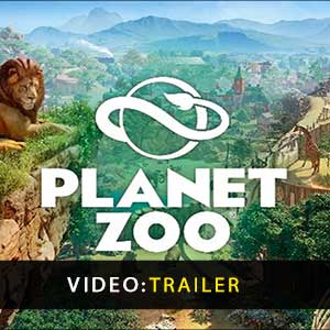 Planet Zoo Trailer Video