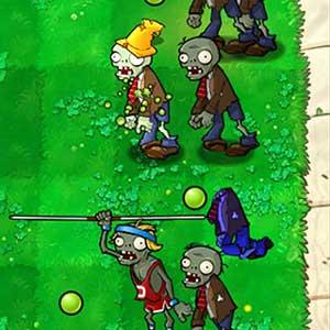 Plants vs Zombies 3 modalità di gioco