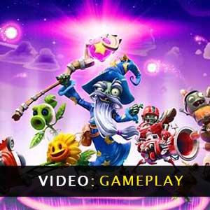 Video di gioco Plants vs Zombies Battle for Neighborville