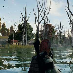 PlayerUnknowns Battlegrounds Battlegrounds veicoli