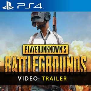 Acquistare Playerunknown's Battlegrounds PS4 Confrontare Prezzi