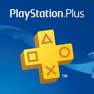 Playstation Plus SCHEDA 365 giorni