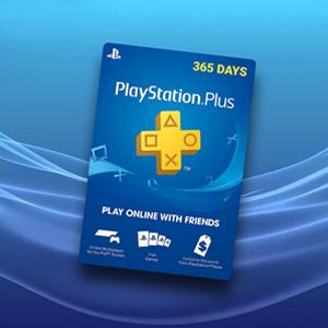 Playstation Plus 365 Days CARD - Scheda del gioco