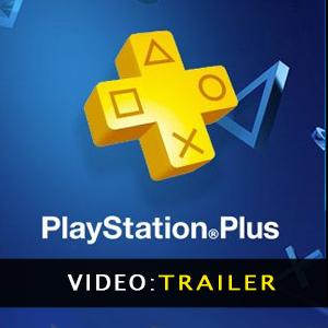 Playstation Plus Membership Rimorchio