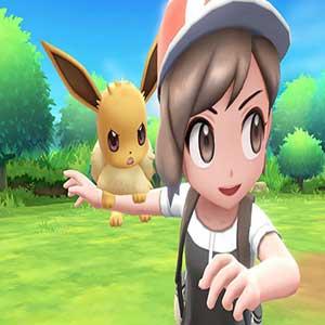 Pokémon selvaggi vagano