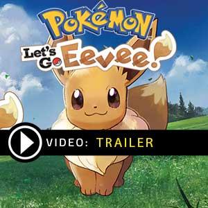 Acquistare Pokemon Lets Go, Eevee Nintendo Switch Confrontare i prezzi