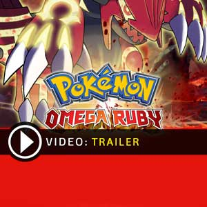 Acquista Codice Download Pokemon Omega Ruby Nintendo 3DS Confronta Prezzi