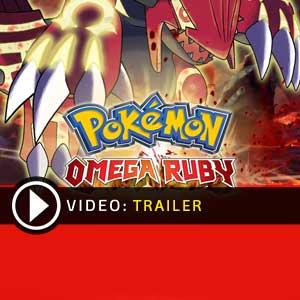 Acquista Codice Download Pokemon Omega Ruby Nintendo 3DS Confronta Prezzi