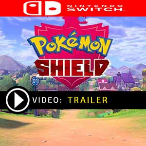 Acquistare Pokemon Shield Nintendo Switch Confrontare i prezzi