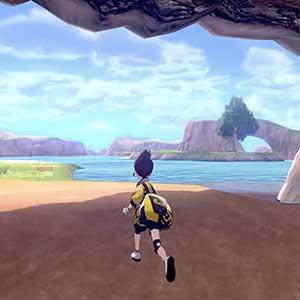 Pokémon Sword Expansion Pass The Isle of Armor