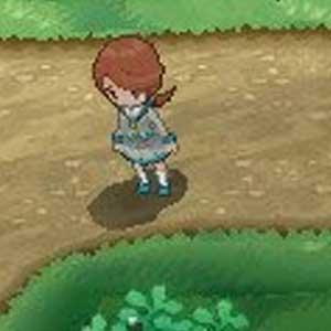 Pokemon X Nintendo 3DS Conversazione
