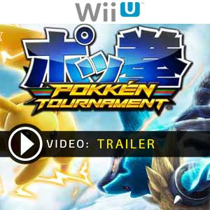 Acquista Codice Download Pokken Tournament Nintendo Wii U Confronta Prezzi