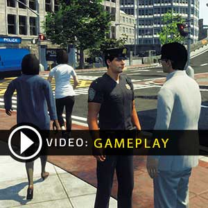 Police Simulator 18 Gameplay Video