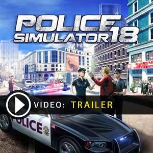 Acquistare CD Key Police Simulator 18 Confrontare Prezzi
