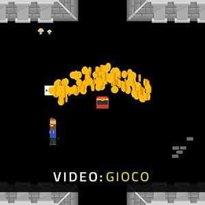 PONG Quest Video del gioco