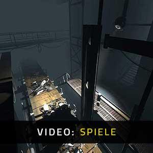 Portal 2 Video del gioco