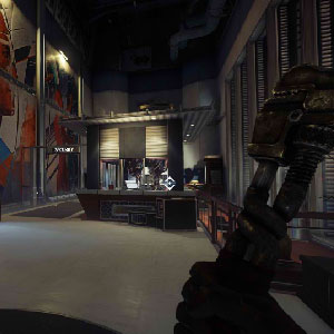 Prey 2017 Immagine del gameplay