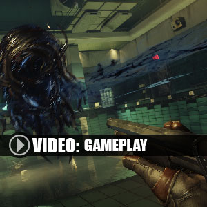Prey 2017 Gameplay Video
