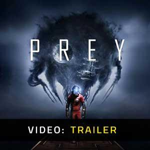 Prey 2017 Video Trailer